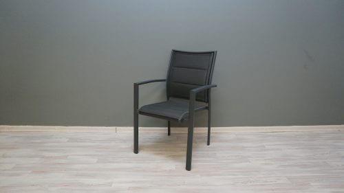 כסא אגם אפור
