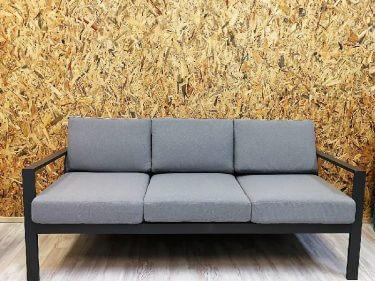 ספה תלת מושבית דגם גלקסי