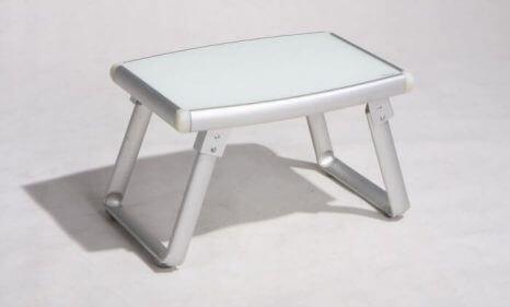 שולחן צד אספרייט