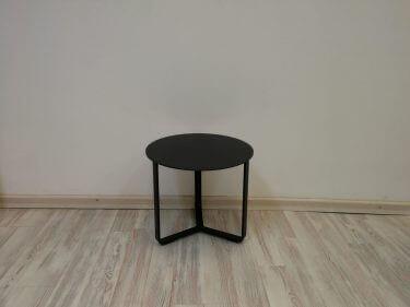שולחן צד ניו אקספרט שחור