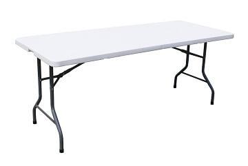 שולחן מתקפל 180