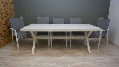 שולחן ארבל 210
