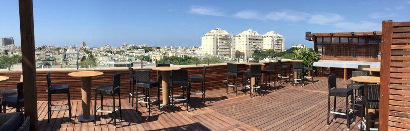 פרוייקט בית וואלה - אבן גבירול תל אביב