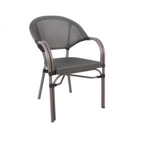 כסא פריז צבע אפור