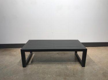 שולחן קפה פנמה אפור כהה