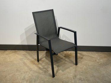 כסא ניו נובה אפור