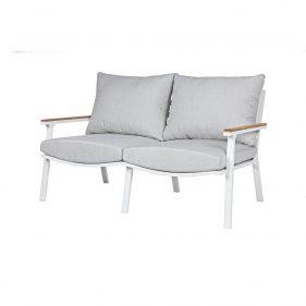 ספה דו מושבית דגם קלרה
