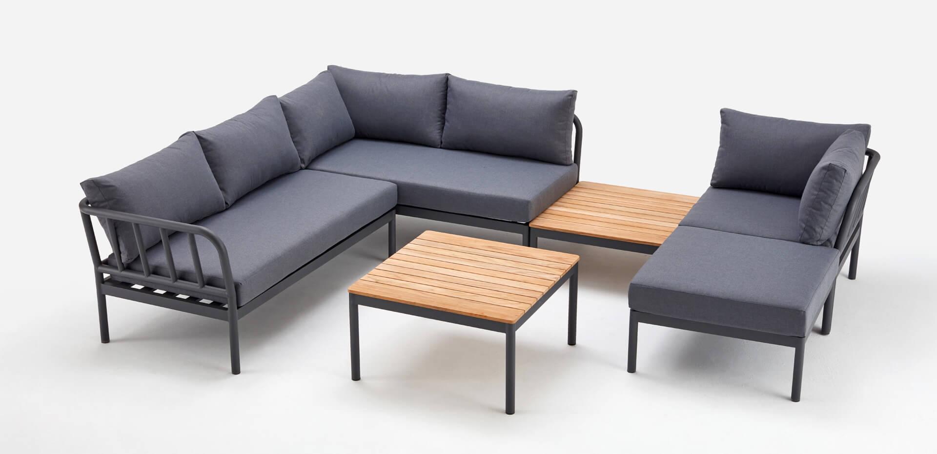מערכת ישיבה קלרו