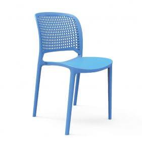 כסא פלסטיק - הפיי