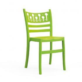 כסא פלסטיק - אוריינט