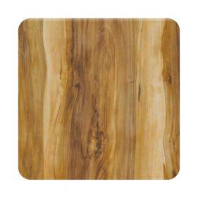 פלטה ורצלית עץ טבעי