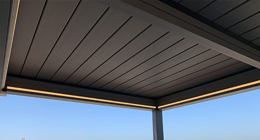 Smart Roof SELECT