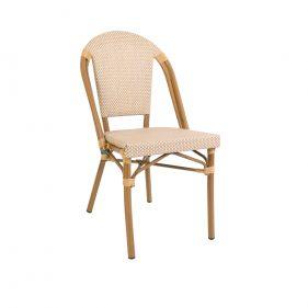 כסא צ'סטר צבע אופוויט
