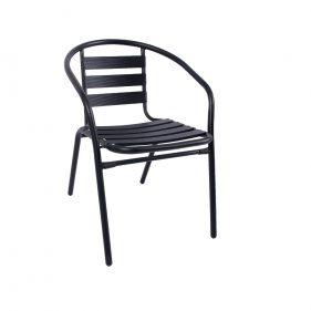 כסא אלומניום דגם מישל