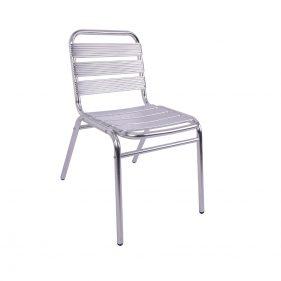 כסא אלומיניום דגם אשלי