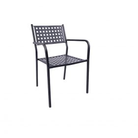 כסא אלומיניום פרימה