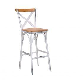 כסא בר טיילור בהיר