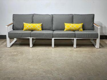 ספה ענקית דגם בריז
